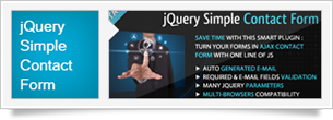 jQuery Contact Formulier Simple Contact ajeieia Fowrr.flIV PX! rtYL4 CCD