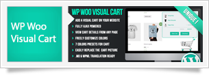 WP Woo Visual Cart